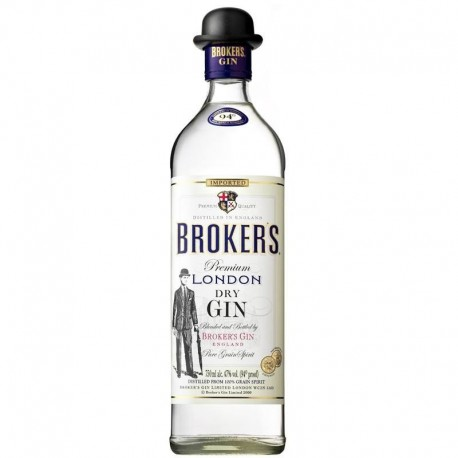 BROKER´S EXPORT 70CL