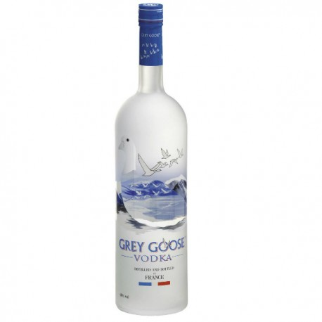 VODKA GREY GOOSE 3 L.
