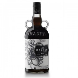 RON THE KRAKEN BLACK SPICED