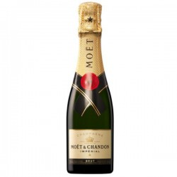 Moã?t & Chandon Brut Imperial 375 Ml