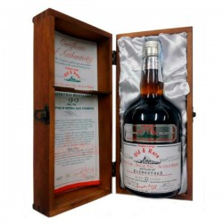 GLENROTHES OLD & RARE PLATINUM 22 AÑOS