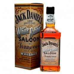 JACK DANIEL´S WHITE RABBIT 70CL
