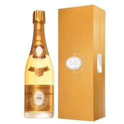 Louis Roederer Cristal 2005. Champagne, Francia