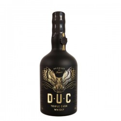 Whisky D.U.C. Triple Cask