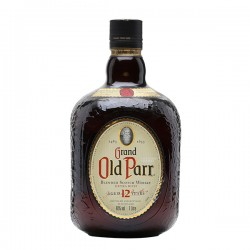 Whisky Grand Old Parr 12 Años 100 CL.