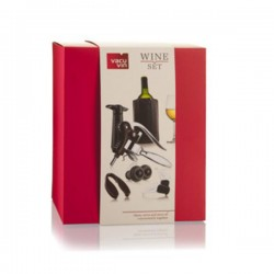 WINE SET VACUVIN