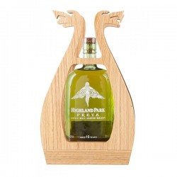Highland Park Freya 15 Year Old The Valhalla Collection.