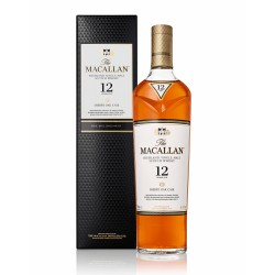 MACALLAN SHERRY OAK 12 AÑOS