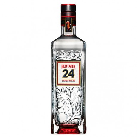 GIN BEEFEATER 24 70 CL 45º