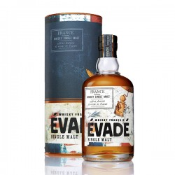 Evade Single Malt Whisky