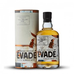 Évadé Peated Single Malt Whisky