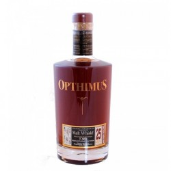 RON OPTHIMUS 25 MALT WHISKY
