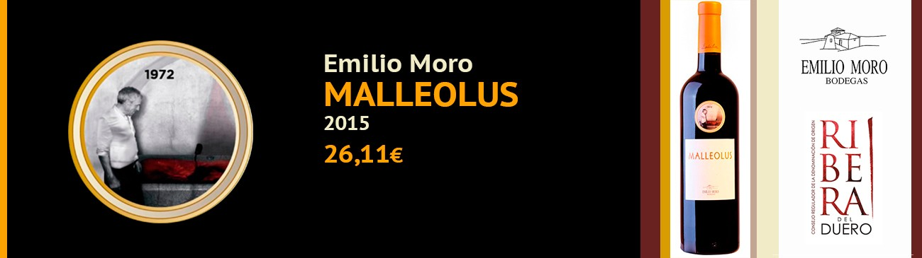 Buy Malleolus 2015 on sale.